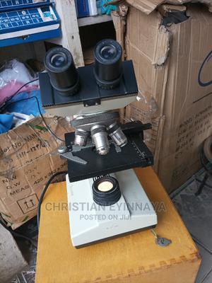 Microscope | Medical Supplies & Equipment for sale in Lagos State, Mushin