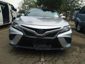 Toyota Camry 2018 Silver | Cars for sale in Abuja (FCT) State, Central Business District