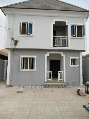 Luxury Newly Built 2bedroom Flat at Abiola Estate, Ayobo | Houses & Apartments For Rent for sale in Ipaja, Ayobo