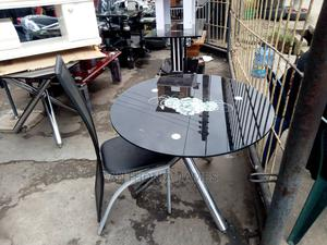 Dinning Table With 4 Chairs | Furniture for sale in Lagos State, Shomolu