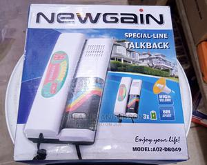 Double Way Talking Door Bell | Home Appliances for sale in Lagos State, Ikeja