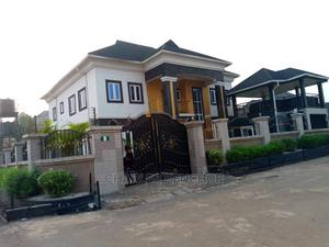 New 5bedrooms Detached Duplex With 2bedroom Bq in Asaba | Houses & Apartments For Sale for sale in Delta State, Aniocha South