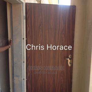 3ft Israeli Security Door | Doors for sale in Abuja (FCT) State, Kaura