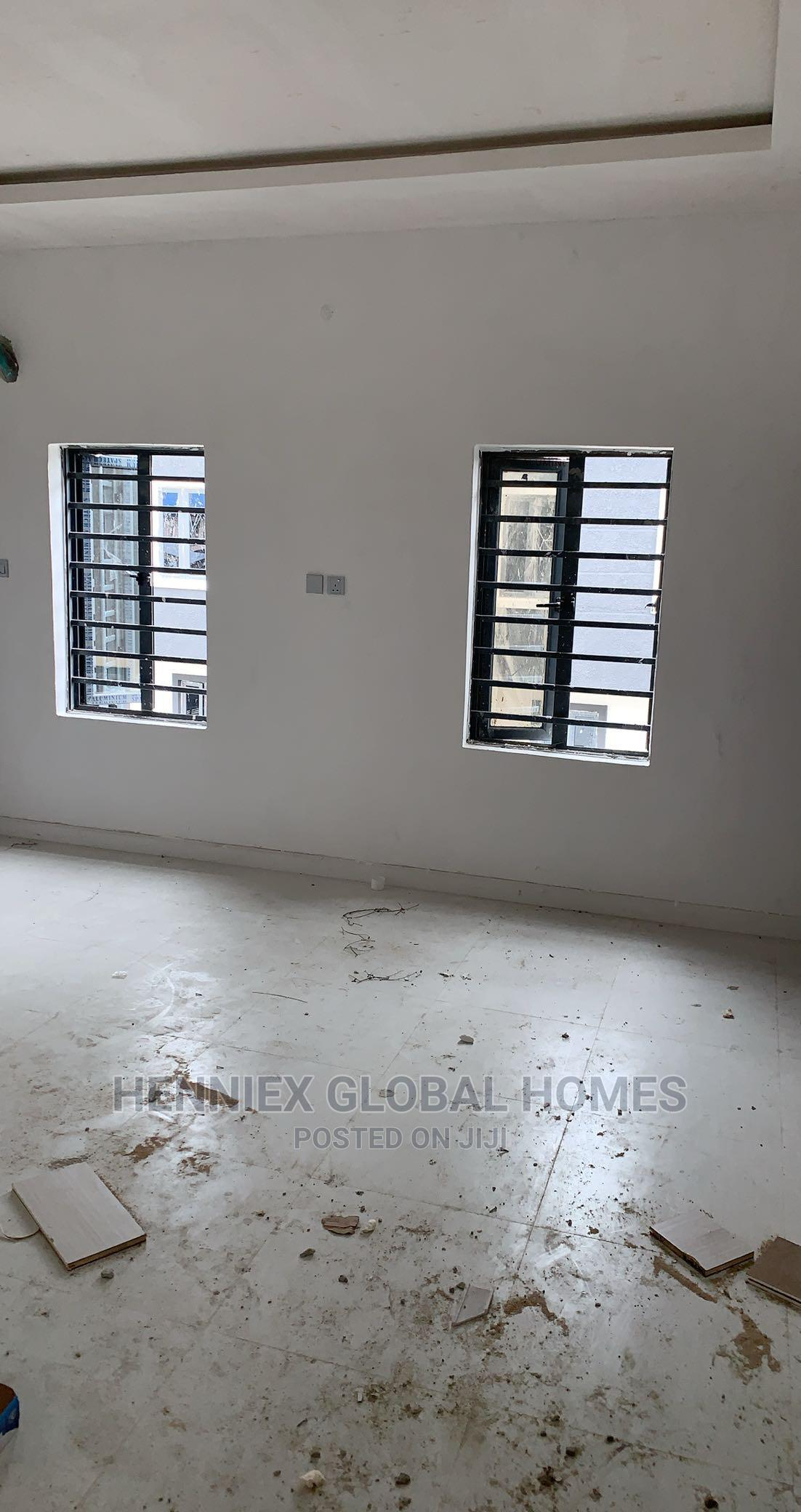 4 Bedroom Terrace Duplex With Swimming Pool For Sale   Houses & Apartments For Sale for sale in Sangotedo, Ajah, Nigeria