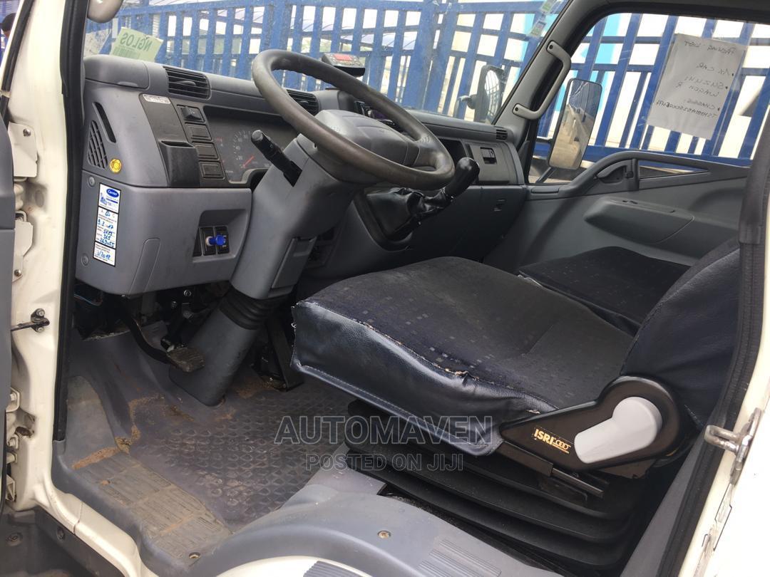 Mitsubishi Fuso Canter | Trucks & Trailers for sale in Ikeja, Lagos State, Nigeria