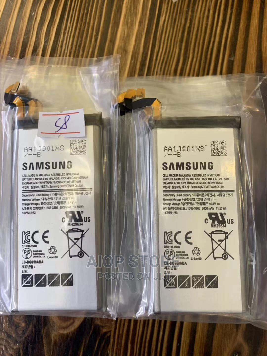 Samsung Battery All Models Available | Accessories for Mobile Phones & Tablets for sale in Port-Harcourt, Rivers State, Nigeria