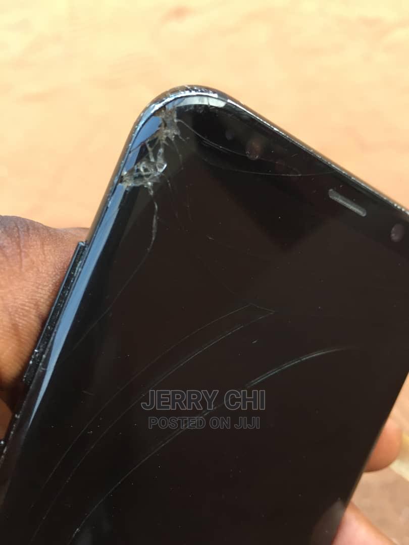 Samsung Galaxy S8 Plus 64 GB Black | Mobile Phones for sale in Benin City, Edo State, Nigeria
