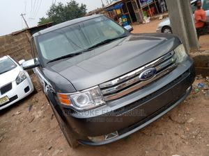 Ford Flex 2013 Gray | Cars for sale in Oyo State, Ibadan