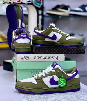 NIKE SB DUNK LOW 2.0 ' PURPLE PIGEON '* ``   Shoes for sale in Lagos State, Ikeja