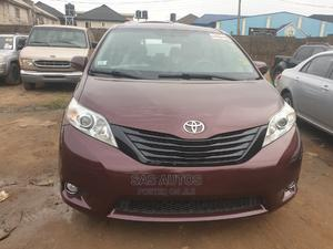 Toyota Sienna 2011 LE 7 Passenger   Cars for sale in Lagos State, Egbe Idimu