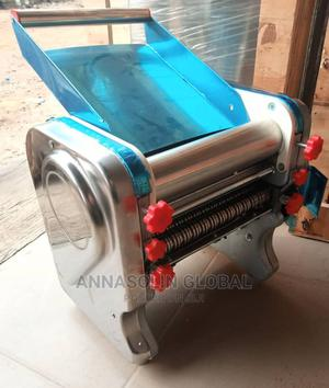 High Quality Stainless Body Chin Chin Cutter Machine | Restaurant & Catering Equipment for sale in Lagos State, Ikeja