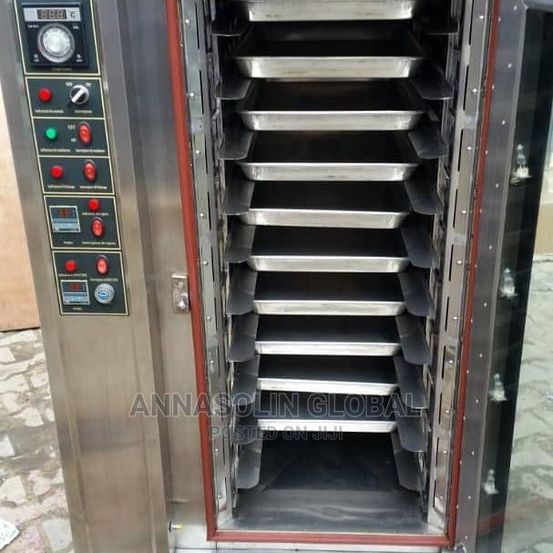 European Used Electric Conventional Oven for Commercial Use