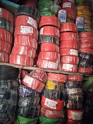 4mm Single Cable Coleman   Electrical Equipment for sale in Lagos State, Lagos Island (Eko)