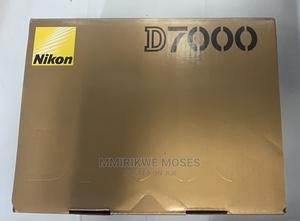 Nikion D7000   Photo & Video Cameras for sale in Lagos State, Oshodi