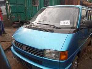 Volkswagen T4 Transport Bus Manual   Buses & Microbuses for sale in Lagos State, Apapa