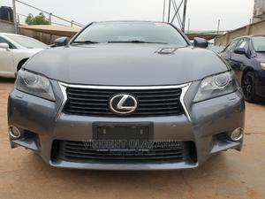 Lexus GS 2013 Gray | Cars for sale in Kwara State, Ilorin West