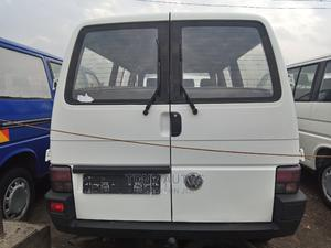 Volkswagen Bus   Buses & Microbuses for sale in Lagos State, Apapa