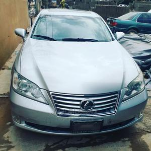 Lexus ES 2010 Silver   Cars for sale in Lagos State, Ikeja