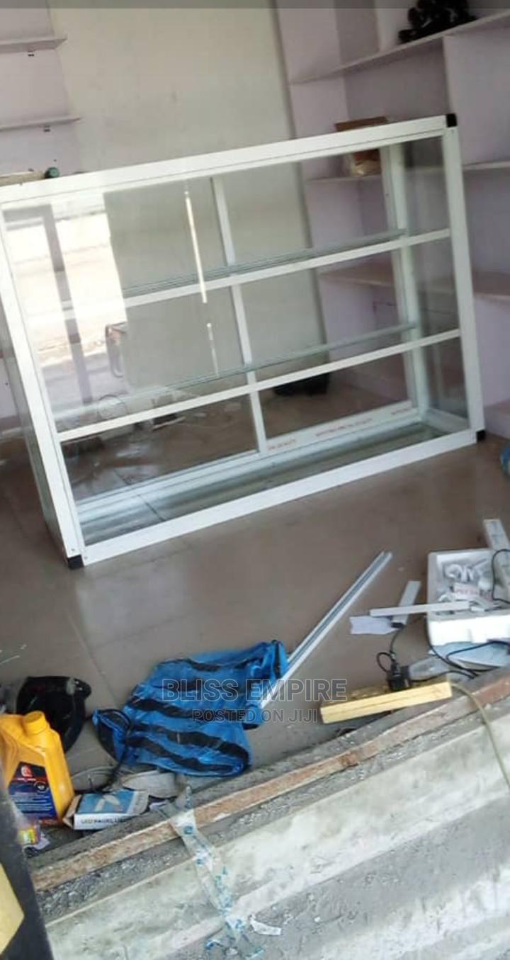 Archive: Fully Furnished Shop for Rent