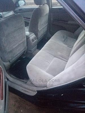 Toyota Camry 2003 Brown   Cars for sale in Ogun State, Ifo