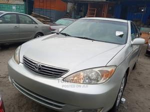 Toyota Camry 2003 Silver | Cars for sale in Lagos State, Apapa