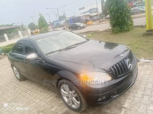 Mercedes-Benz C300 2010 Black | Cars for sale in Lagos State, Ejigbo