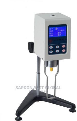 Digital Viscometer | Medical Supplies & Equipment for sale in Lagos State, Ajah