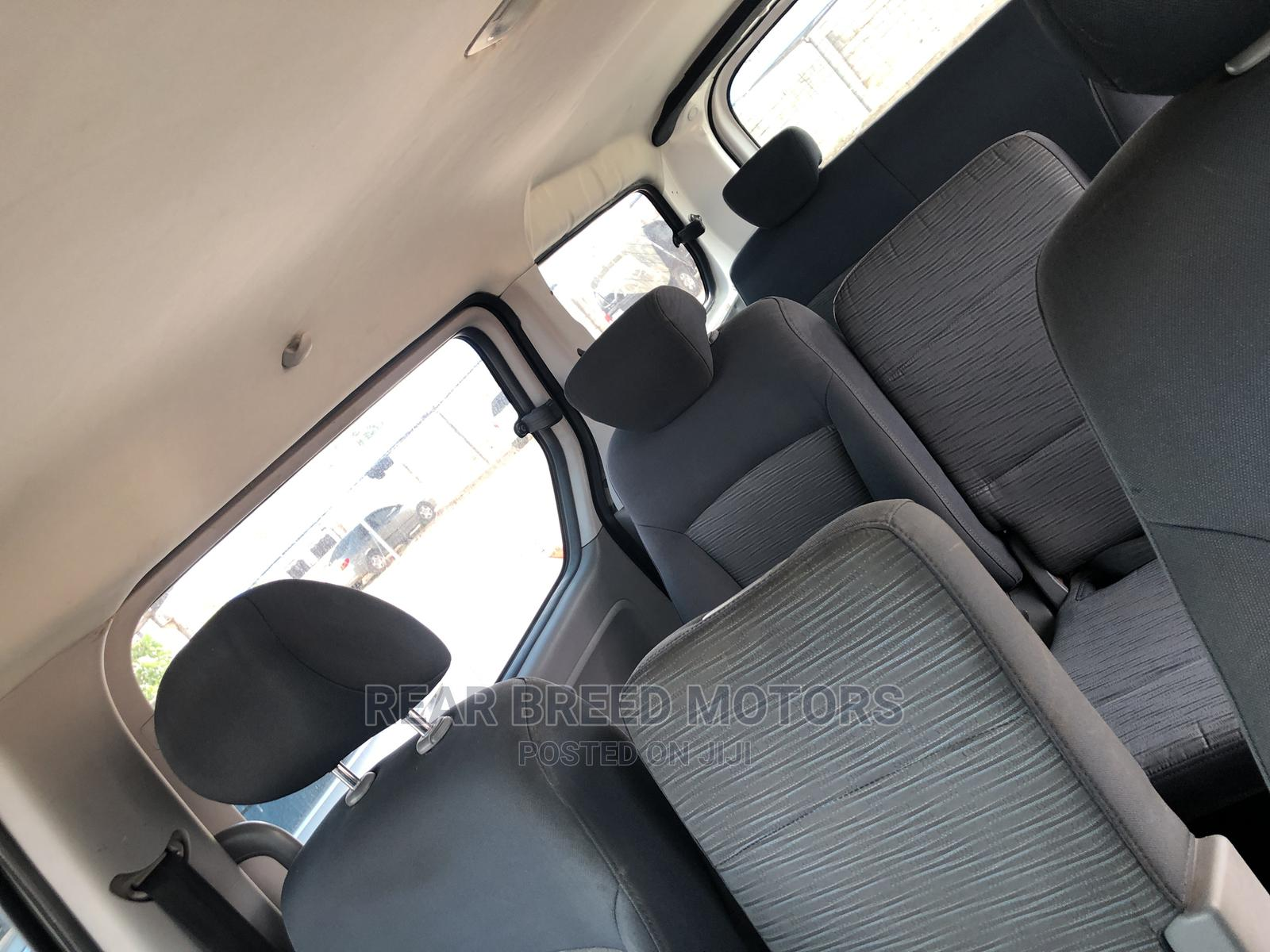 Hyundai Bus   Buses & Microbuses for sale in Kado, Abuja (FCT) State, Nigeria