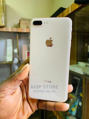iPhone 8plus Complete Casing With Small Parts   Accessories for Mobile Phones & Tablets for sale in Rivers State, Port-Harcourt