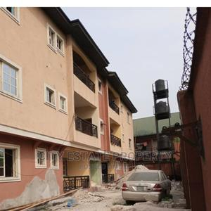 3 Bedroom Flat for Rent in Rumukrushi Portharcourt | Houses & Apartments For Rent for sale in Rivers State, Port-Harcourt