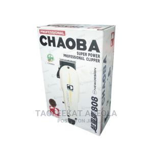 Chaoba Super Power Professional Clipper - Chaoba | Tools & Accessories for sale in Lagos State, Lagos Island (Eko)