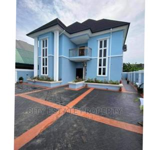 4 Bedroom Duplex for Sale Location: Ada George, Phc | Houses & Apartments For Sale for sale in Rivers State, Port-Harcourt