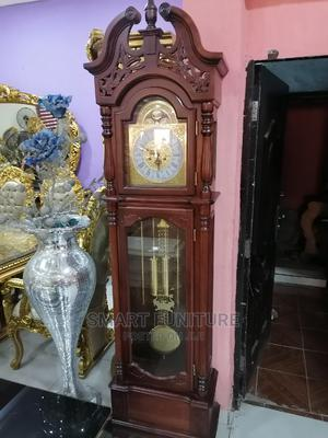 Executive Super Wooden Standing Clocks   Home Accessories for sale in Lagos State, Ikoyi