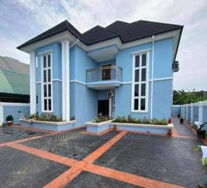 4bedroom Duplex for Sale Off Ada George Port Harcourt | Houses & Apartments For Sale for sale in Rivers State, Port-Harcourt