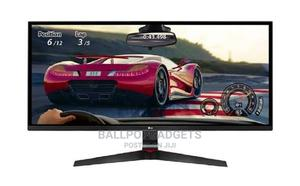 LG Ultrawide Gaming Mon   Computer Monitors for sale in Lagos State, Ikeja