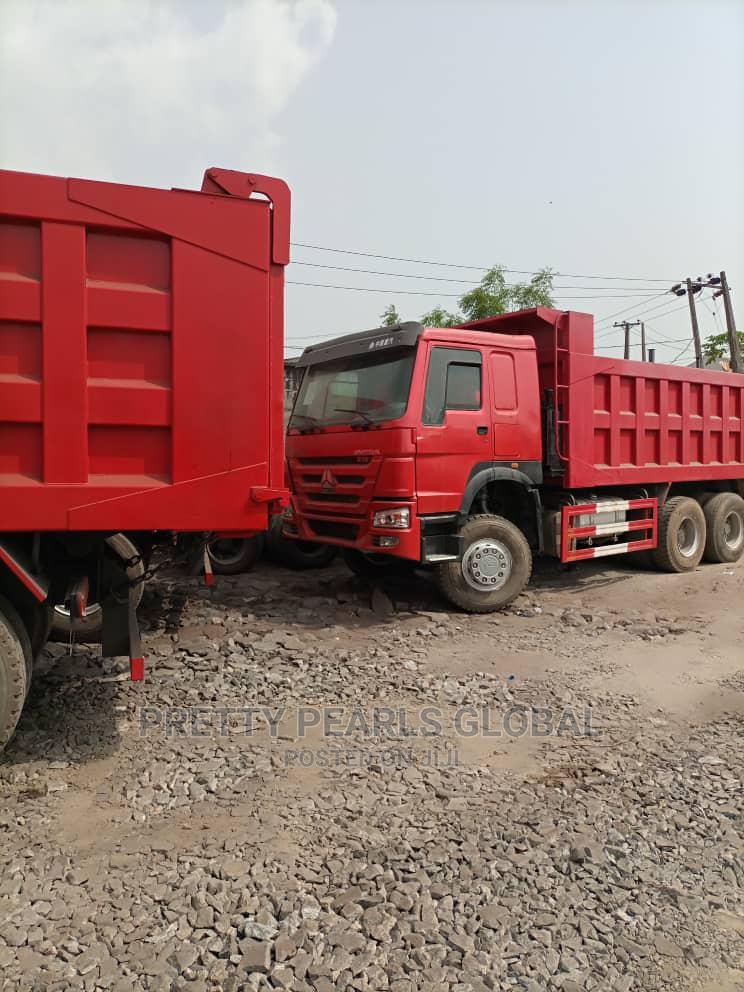 Chinese Trucks