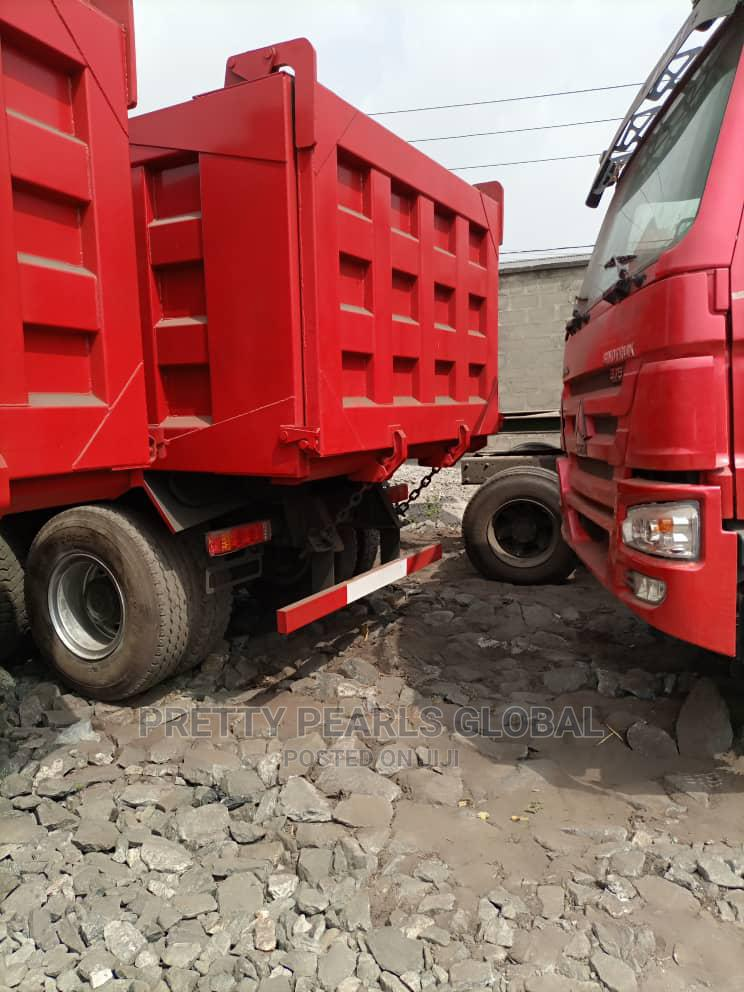 Chinese Trucks | Trucks & Trailers for sale in Ajah, Lagos State, Nigeria