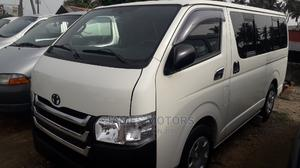 Toyota Hiace 2010 White | Buses & Microbuses for sale in Lagos State, Amuwo-Odofin