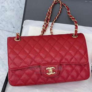 High Quality Chanel Leather Shoulder Bags for Women's | Bags for sale in Lagos State, Magodo