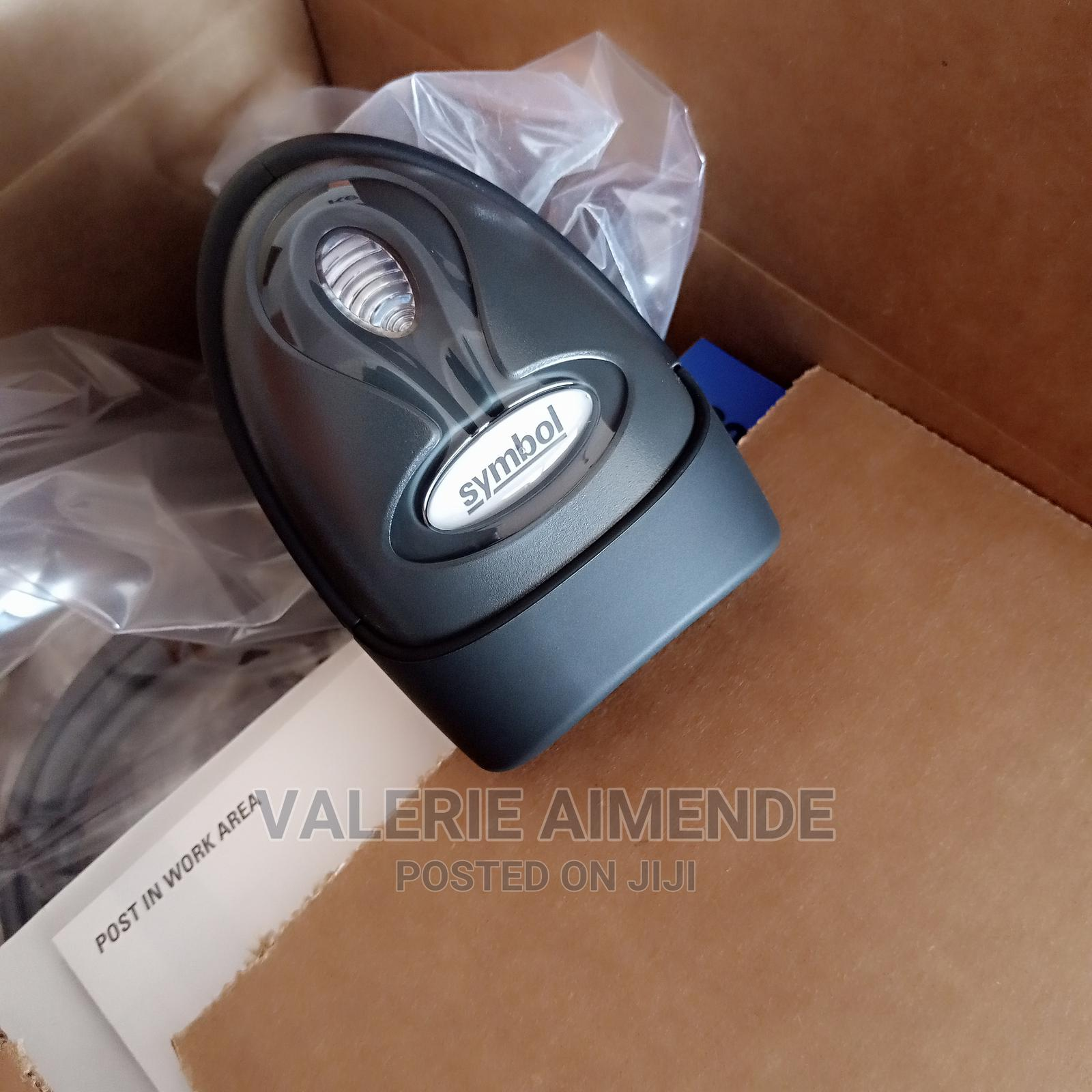 Barcode Scanner   Store Equipment for sale in Wuse, Abuja (FCT) State, Nigeria