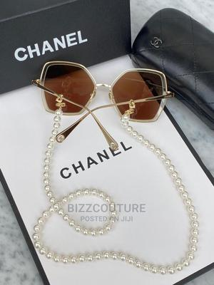High Quality Chanel Sunglasses for Ladies | Clothing Accessories for sale in Lagos State, Magodo