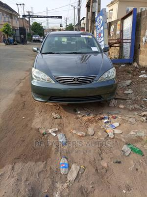 Toyota Camry 2005 Green   Cars for sale in Lagos State, Magodo