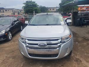 Ford Edge 2011 Silver | Cars for sale in Lagos State, Maryland