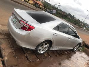 Toyota Camry 2014 Silver   Cars for sale in Oyo State, Ibadan