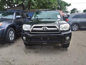 Toyota 4-Runner 2006 SR5 V6 Black | Cars for sale in Lagos State, Apapa