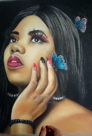 I Make Pencil Portraits, Paintings and Artistic Gifts | Arts & Crafts for sale in Abuja (FCT) State, Apo District