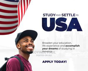 USA Visas Student | Travel Agents & Tours for sale in Ogun State, Ifo
