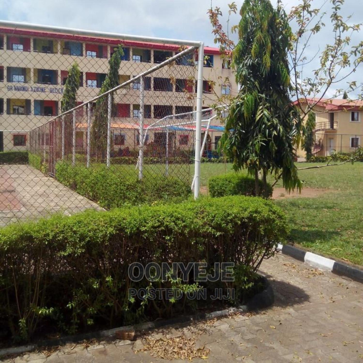 School on 30 Plots With 41 Classrooms for Sale