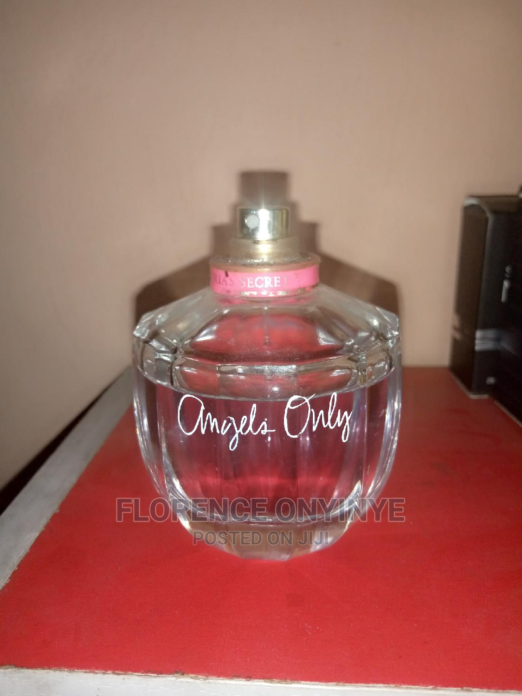 Archive: Victoria's Secret Women's Spray 50 Ml