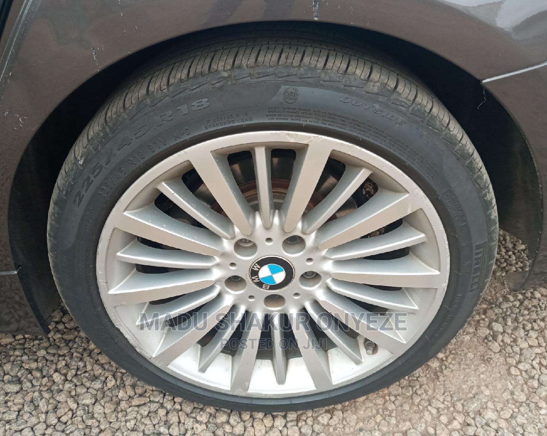 BMW 328i 2013 Brown | Cars for sale in Gudu, Abuja (FCT) State, Nigeria